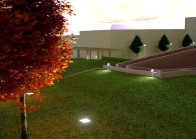 Scuola Treviso - Architettonico