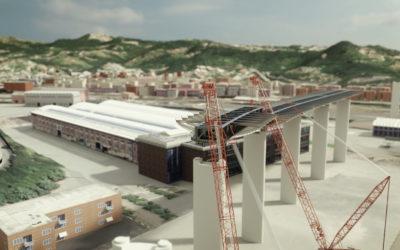 Fincantieri Infrastructures – Nuovo Ponte Genova