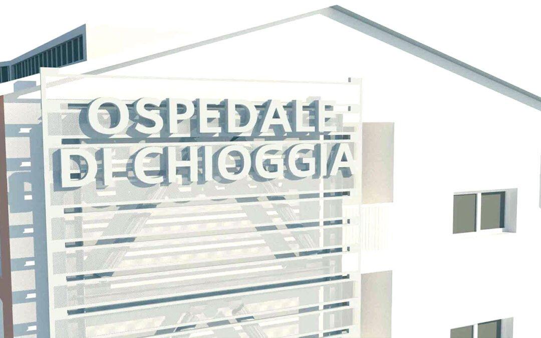 Adeguamento sismico dell'ospedale di Chioggia