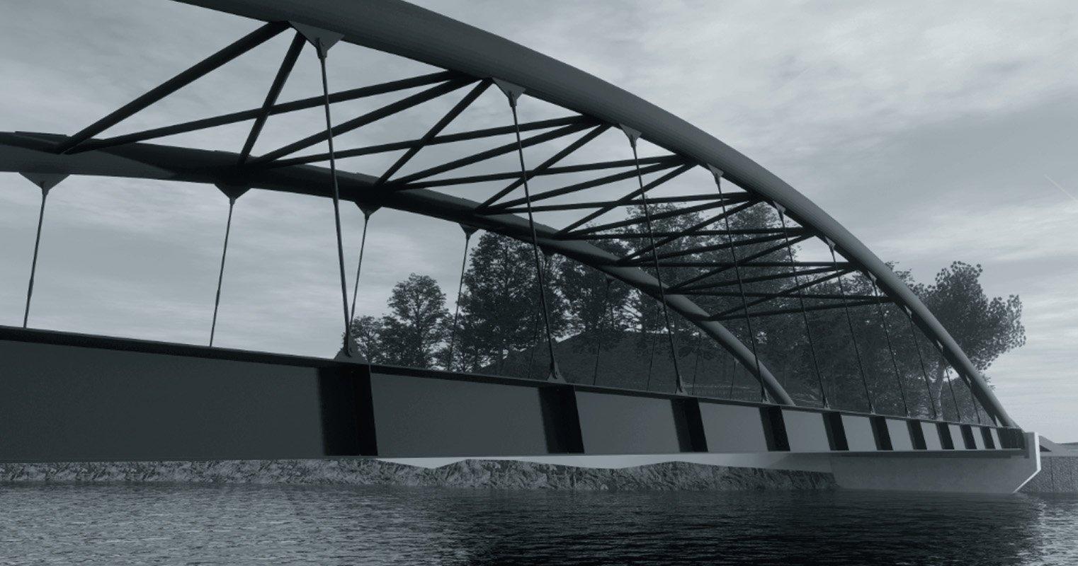 ponte di barcis envision italia architettura ingegneria servizi