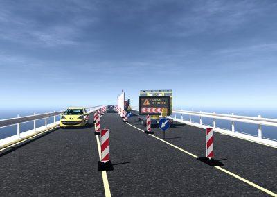Adeguamento strutturale dei sovrappassi a cassone sull'Autostrada del Brennero A22