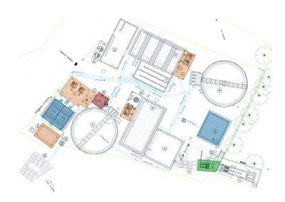 meg studio Impianti di depurazione di Santa Marinella