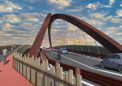 Nuovo Ponte sul Piave