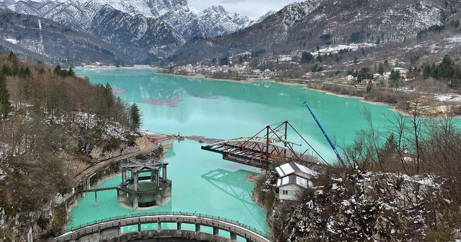 meg studio nuovo ponte di barcis dicembre 2020 panoramica portale envision
