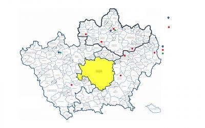 Manutenzione di acquedotti e fognature in Lombardia