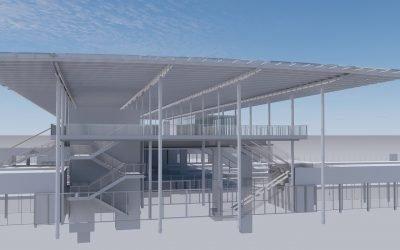 Migliore offerta tecnica per la nuova stazione di Sesto San Giovanni