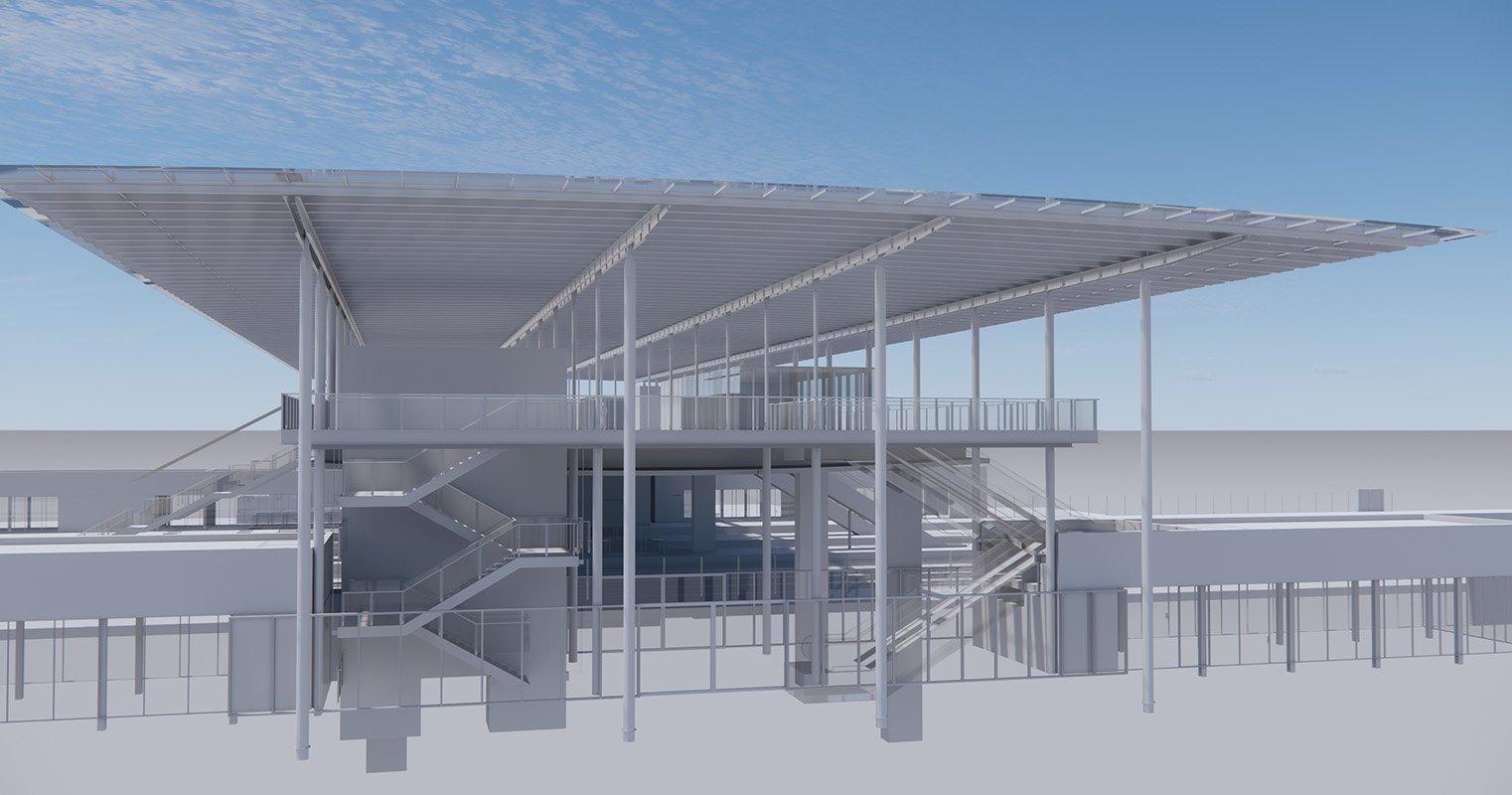 milano nuova stazione di sesto san giovanni stazione ferroviaria piazza primo maggio meg studio
