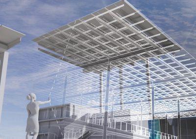 milano sesto san giovanni stazione ferroviaria piazza primo maggio meg studio realtà aumentata