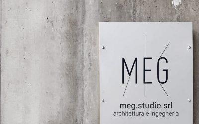 Meg.studio, nuova sede legale a Noventa Padovana