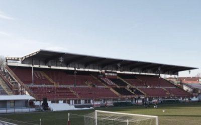 Stadio Romeo Menti a Vicenza: verificato il progetto definitivo